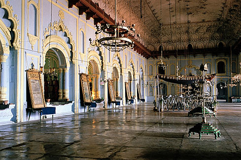 Creative corner bara imambara lucknow for Architecture design for home in lucknow