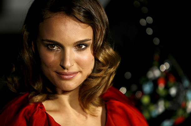 Actress Natalie Portman In Trouble With Father Over Crappy Star Wars Sequels