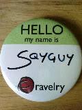 Me On Ravelry
