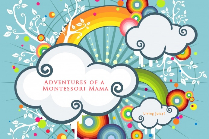 Adventures of a Montessori Mama