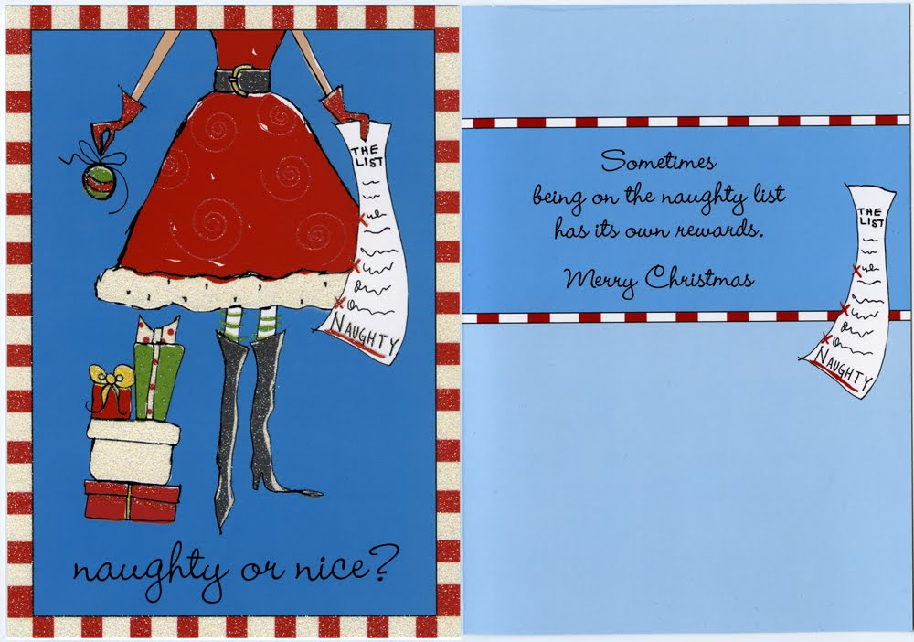 Kate Harper Blog Most Unusual Christmas Cards Editor Picks