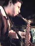 Junior do sax