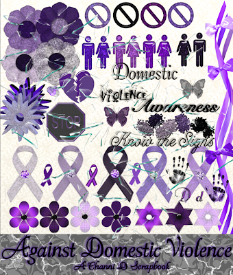http://channidsawarenessscrapbooks.blogspot.com/2009/09/against-domestic-violence-scrapbook.html