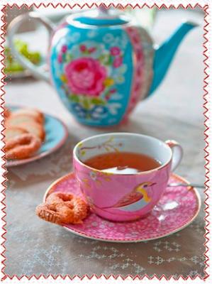 Pip Studio teacup