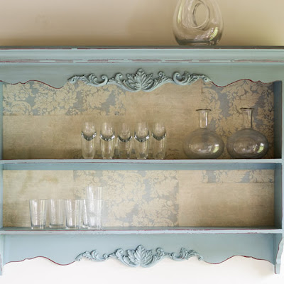 Decorative shelf from Cox &amp; Cox