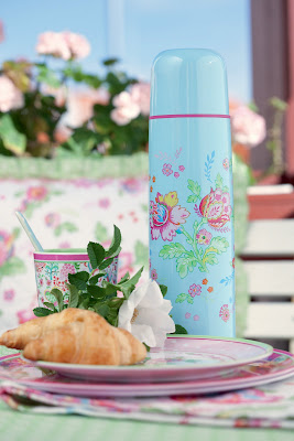 Greengate flask