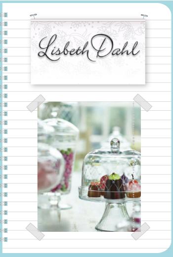 Lisbeth Dahl by Torie Jayne