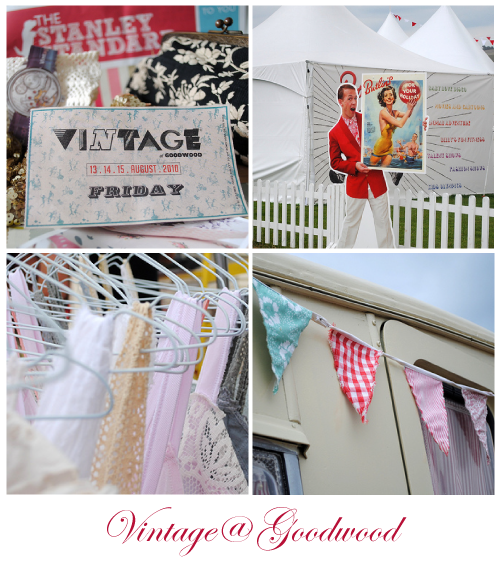 Vintage at Goodwood by Torie Jayne