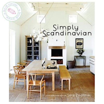 Simply Scandinavian by Sara Normann