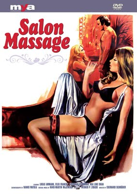 film spa massage göteborg