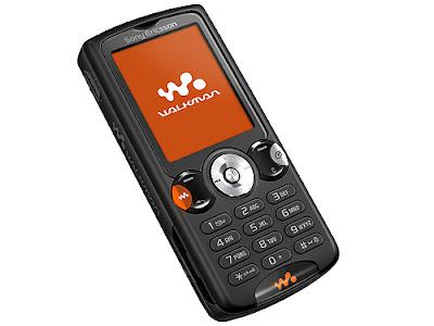 Top 10 phones for April 2007