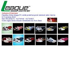 Dapatkan produk LEAGUE di sini!