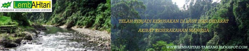 Lembaga Advokasi Hutan Lestari