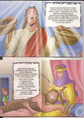 historias+b%C3%ADblicas+(2)+5 Histórias Bíblicas Multiplicação dos pães Sansão e Dalila. para crianças