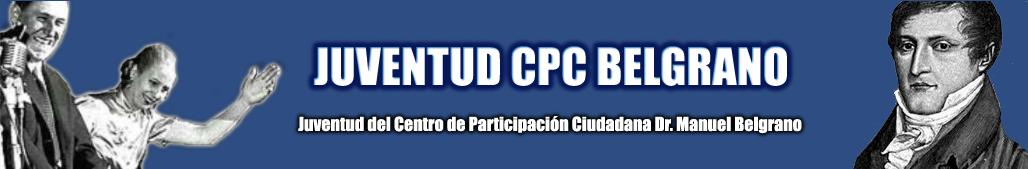 JUVENTUD CPC BELGRANO