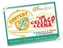 Per un menu glutenfree