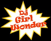 DJ Girl Wonder