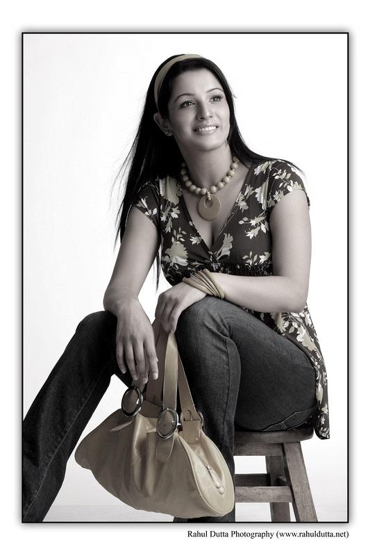 , Beautiful Sara Dhillon Miss India 2010 Finalist Portfolio Pics