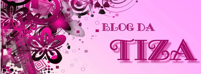 Blog da ..:: Tiza ::..