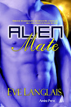 Alien Mate