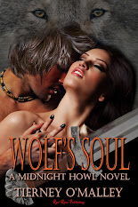 Wolf&#39;s Soul