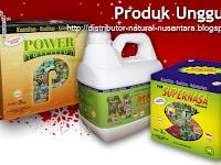 Produk Natural Nusantara