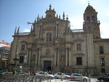 MONASTERIO DE CELANOVA