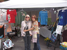 Fall 2007 Cider Days booth