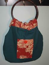 Green purse 2007
