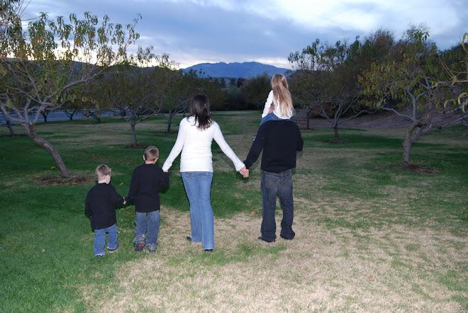 Morris Family Memories