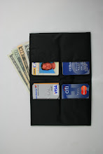 ALL-ETT: The Thinnest Wallets Ever!