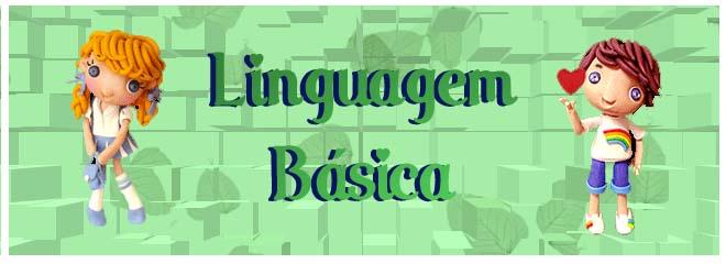Linguagem Básica