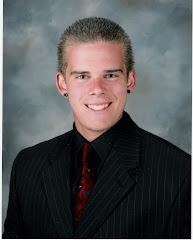 Brian age 18 in 2008