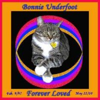 Bonnie Underfoot