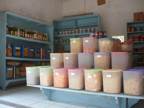 Bidang Usaha Penjualan Aneka Snack Basah dan Kering