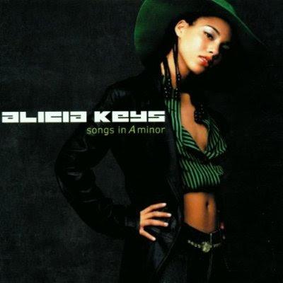 alicia keys   2001   songs in