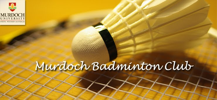 Murdoch University Badminton Club