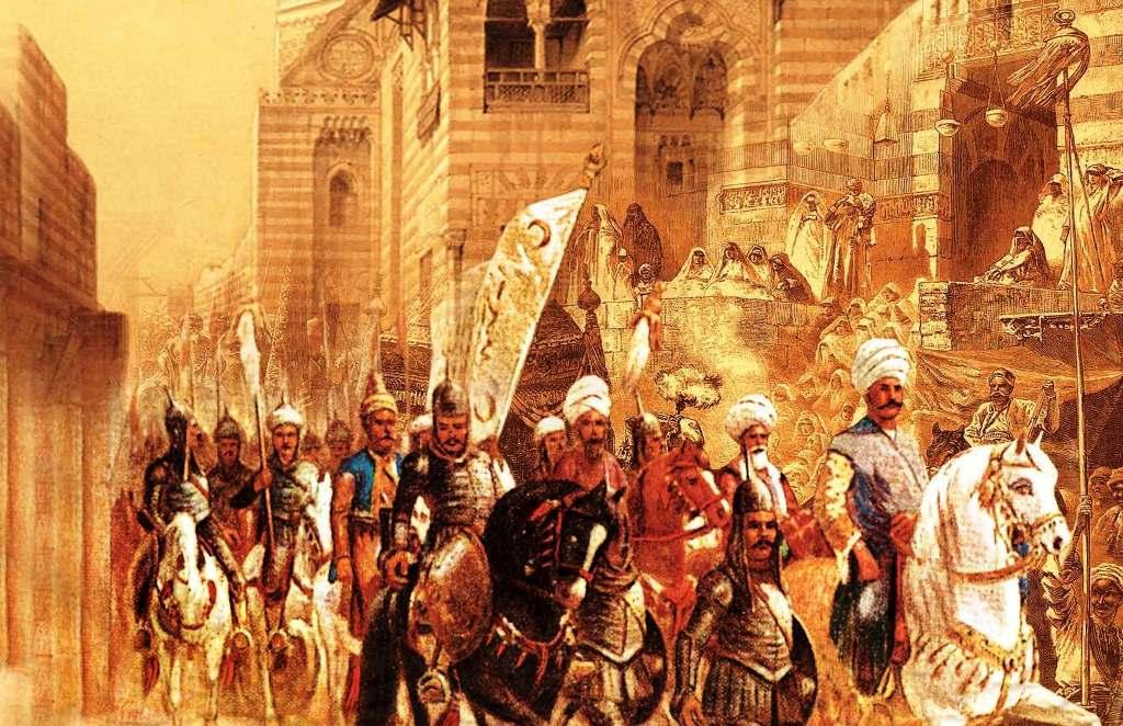 La Bataille de Vaslui Yavuz-sultan-selim_2