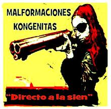 MALFORMACIONES KONGENITAS-DIRECTO A LA SIEN
