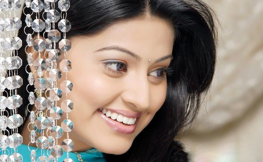 Sneha Back After Marriage