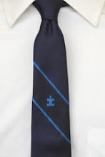 Autism Speaks - Men's Ties