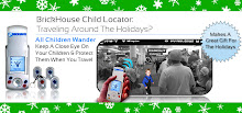 BrickHouse Child Locator