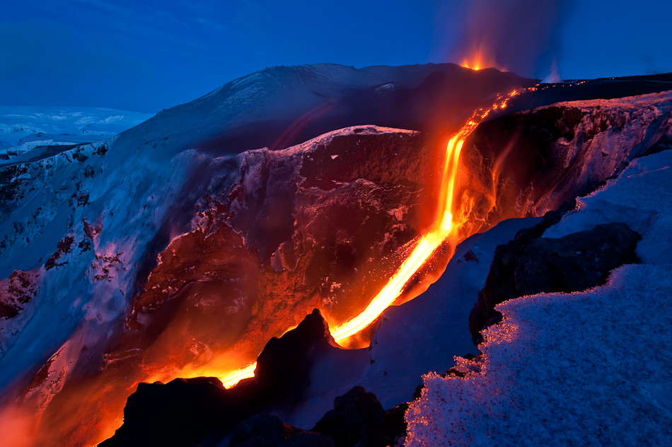 Volcano Pictures and Videos | Cool Things | Pictures | Videos