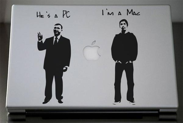 Macbook Stickers, Macbook Stickers photos, Macbook Stickers pictures, Cool Macbook Stickers