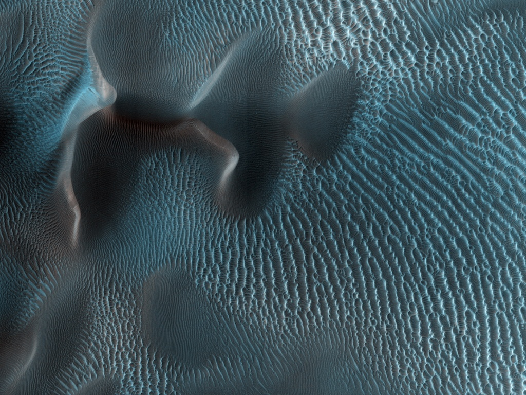 Cool Mars Pictures and Videos