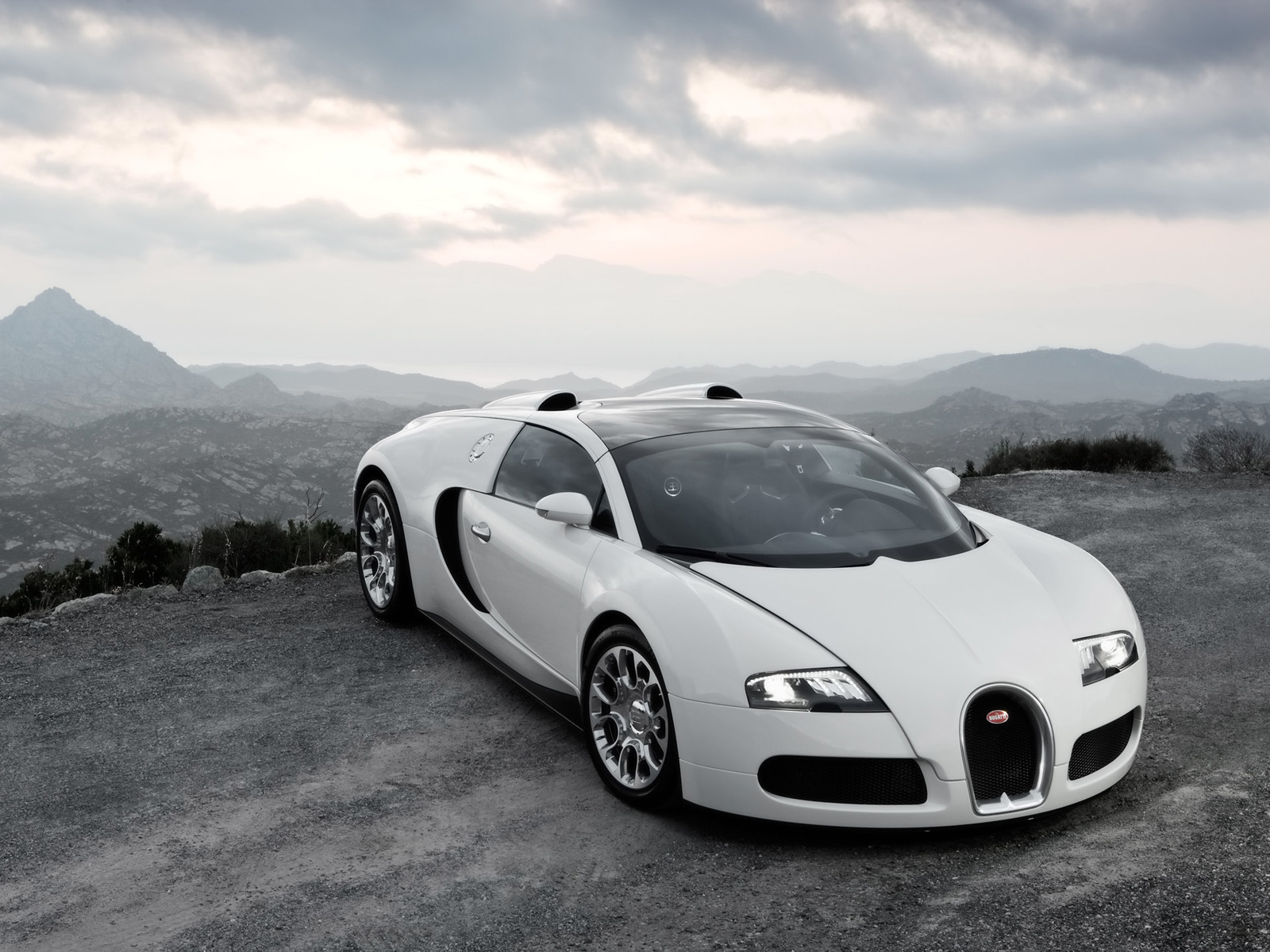 buggati veyron cool desktop - photo #1