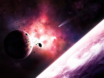 space wallpaper. outer space wallpaper.