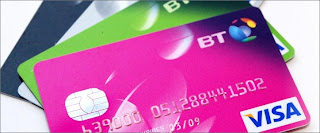 BT Credit Card – Rate Changes