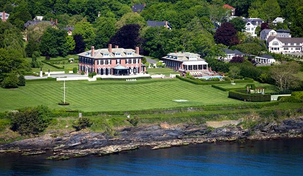 Expensive American Beach House Seen On www.coolpicturegallery.us