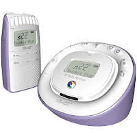 BT Baby Monitor Complaint
